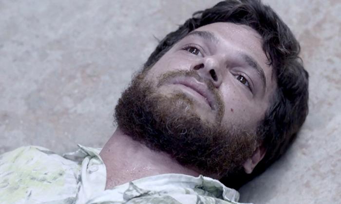 """Rubinho morre no último capítulo de """"A Força do Querer"""" (Foto: Divulgação/Globo)"""