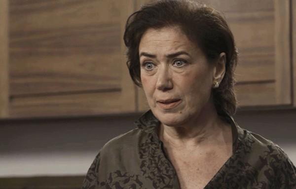 Silvana (Foto: Reprodução/Globo)