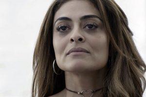 """Bibi (Juliana Paes) em cena de """"A Força do Querer"""" (Foto: Divulgação/Globo)"""
