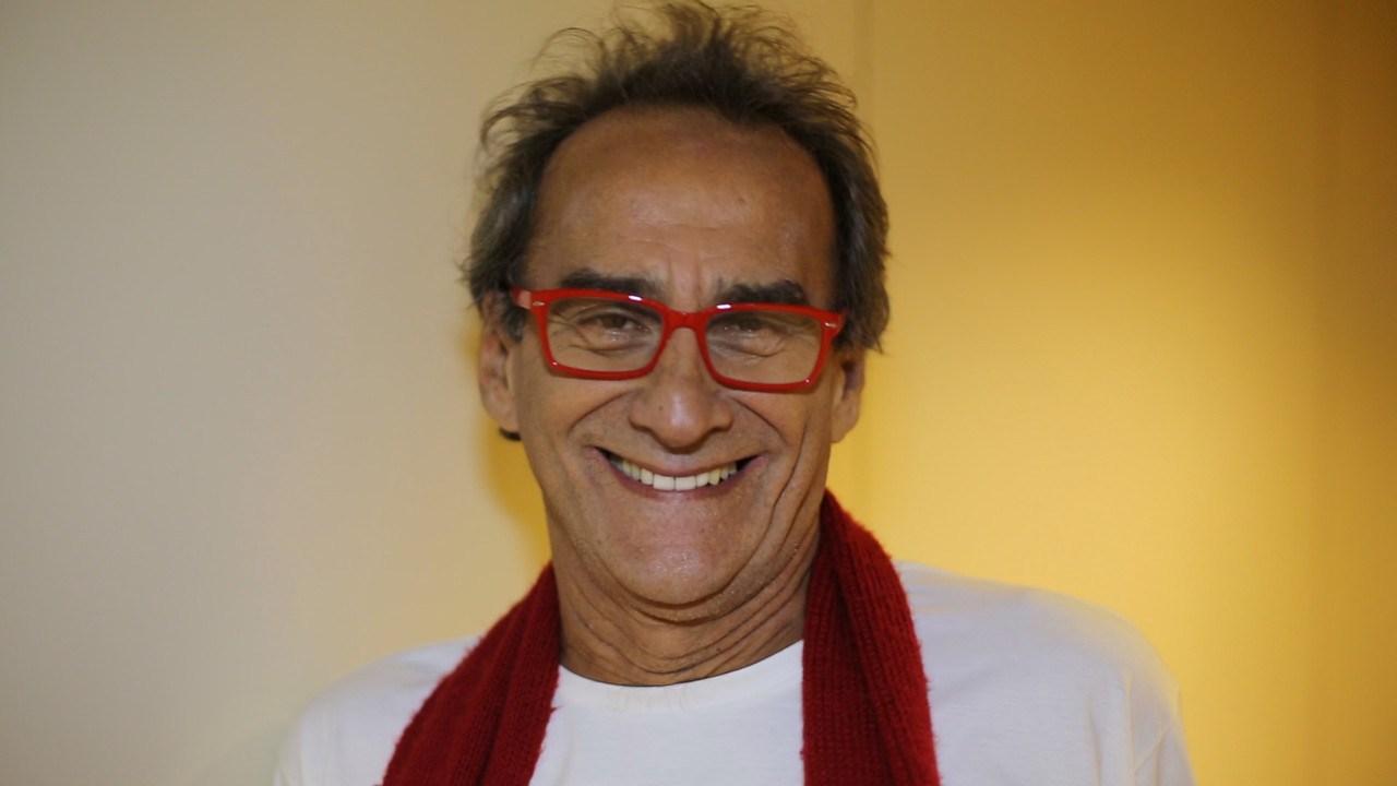"""David Pinheiro estará em """"Rosa Choque"""". (Foto: Divulgação) Record"""