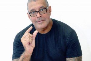 Alexandre Frota. Foto do site da O TV Foco que mostra Alexandre Frota fala pela primeira vez sobre prótese peniana