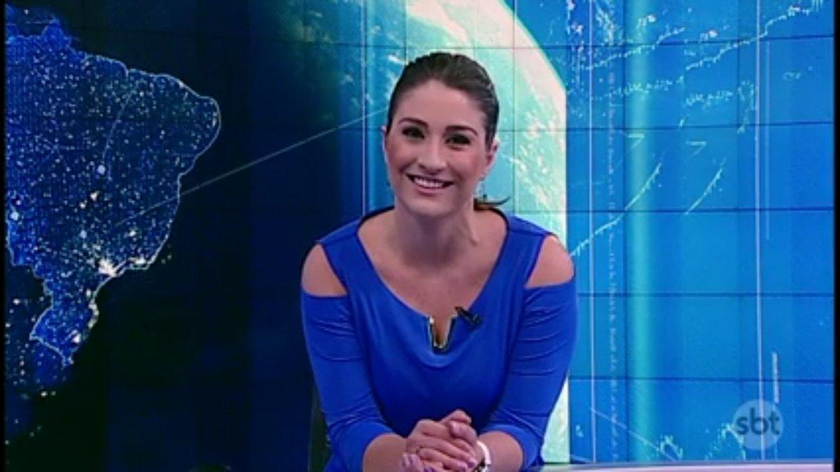 Kallyna Sabino (Foto: Divulgação)