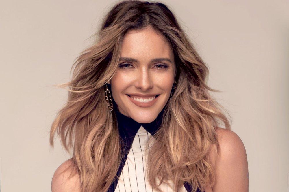 A apresentadora Fernanda Lima fez revelações em entrevista!
