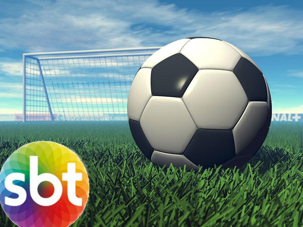 SBT voltará com futebol (Foto: Reprodução/ Montagem TV Foco)
