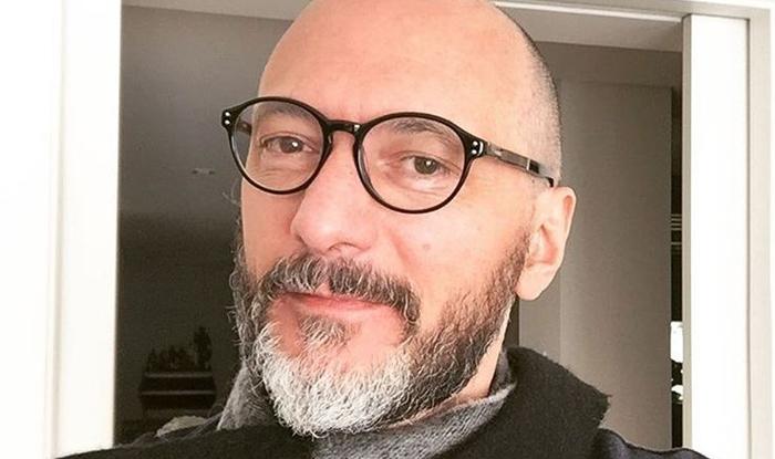 O ex-apresentador do reality show da Record, A Fazenda, Britto Jr se revolta nas redes sociais e ataca Globo (Foto: Reprodução)