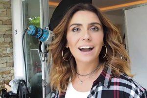 Emilio Dantas. Foto do site da O TV Foco que mostra Giovanna Antonelli negocia participação em próxima novela das 21h como par de Emílio Dantas