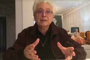 Foto do site da  que mostra Fora do Brasil, Aguinaldo Silva acelera capítulos de O Sétimo Guardião