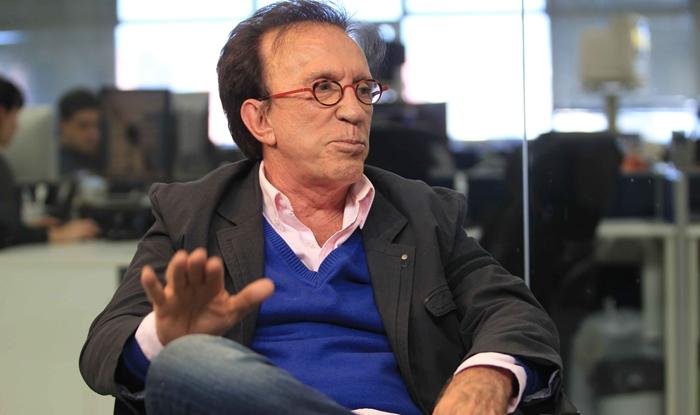 Moacyr Franco pode ser contratado pela Globo para o Zorra. (Foto: Divulgação)