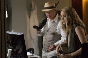 Series. Foto do site da O TV Foco que mostra Após sucesso nas noites de sexta, série americana volta à programação diária da Globo