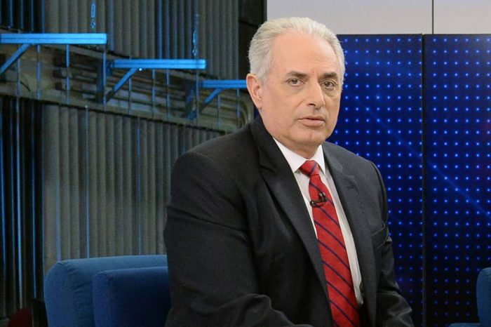William Waack (Foto: Divulgação)