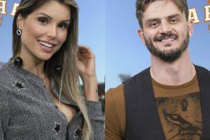 Record. Foto do site da O TV Foco que mostra Fãs de Emilly se organizam para ajudar Flávia Viana a vencer A Fazenda