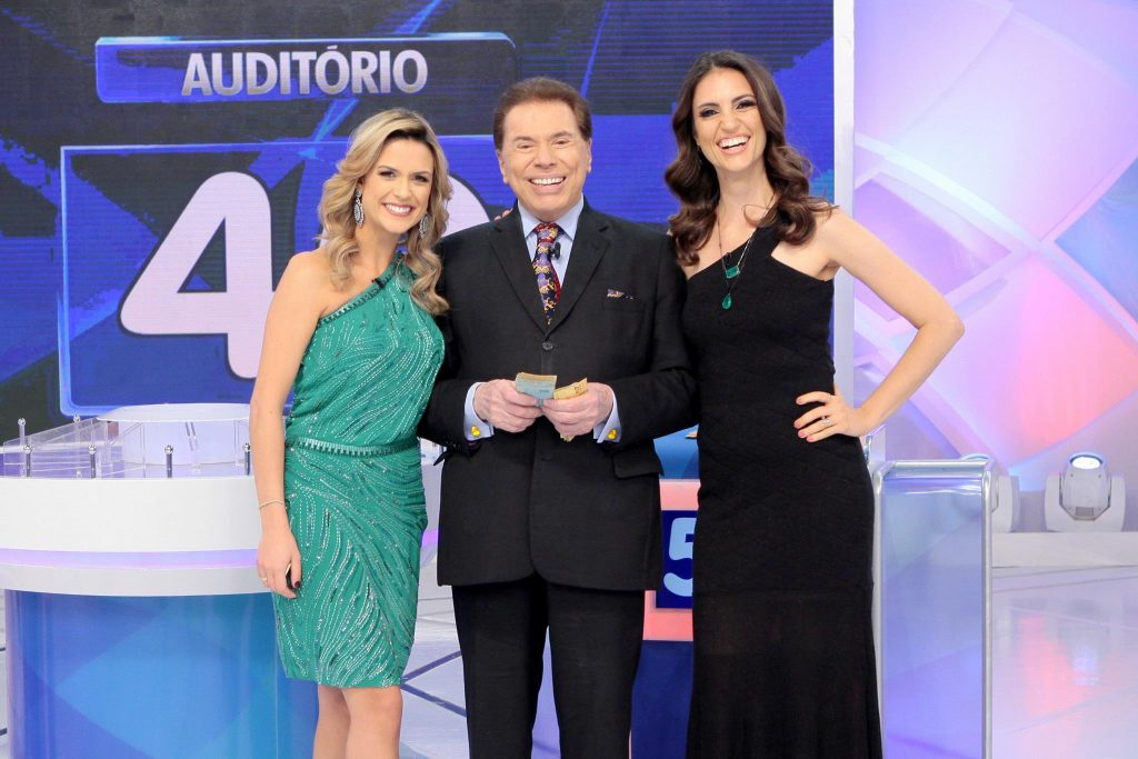 3 Pistas BecaMilano x Chris Flores (Foto: Lourival Ribeiro)