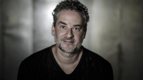 O ator Dan Stulbach. (Foto: João Cotta/ TV Globo)
