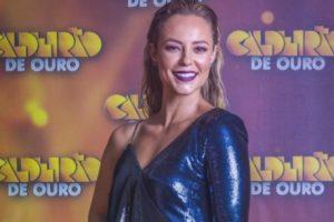 Series Nova. Foto do site da O TV Foco que mostra Paolla Oliveira recusa convite da Globo para nova produção e é substituída