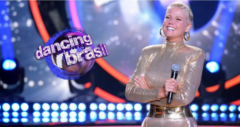 Record Dancing. Foto do site da O TV Foco que mostra Confira a primeira imagem dos famosos do novo Dancing Brasil