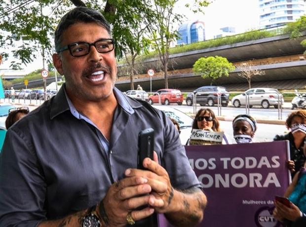 Alexandre Frota (Foto: Roberto Parizotti/CUT/Fotos Públicas)