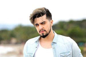 O cantor Luan Santana (Foto: Divulgação)