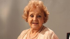 Eva Todor (Foto: Divulgação)