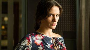 Clara (Bianca Bin) em O Outro Lado do Paraíso (Foto: Globo/Raquel Cunha)