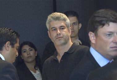 Gustavo Correa, cunhado de Ana Hickmann, responde a processo por homicídio. (Foto: Divulgação)