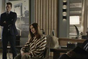Patrick (Thiago Fragoso) acompanhará médicos durante avaliação psiquiátrica na trama (Foto: Reprodução)