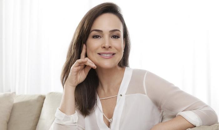 Gabriela Duarte volta às novelas em Orgulho e Paixão. (Foto: Divulgação)