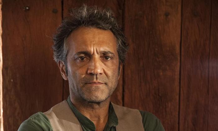 Domingos Montager protagonizou Velho Chico. (Foto: Divulgação)