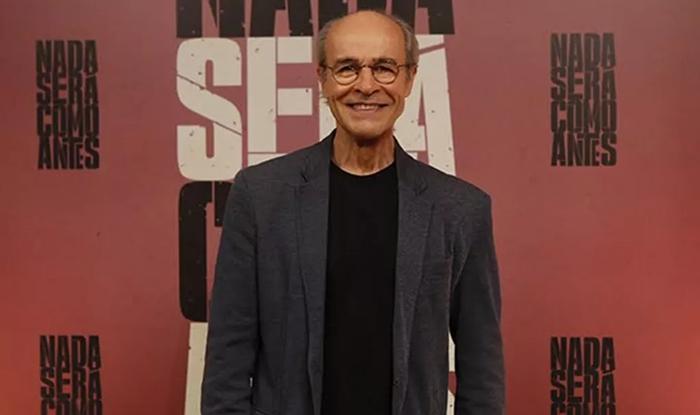 Osmar Prado estará na segunda temporada da série Os Experientes na Globo. (Foto: Divulgação)