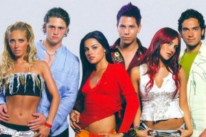Televisa enganou fãs com falso retorno do RBD. (Foto: Divulgação)