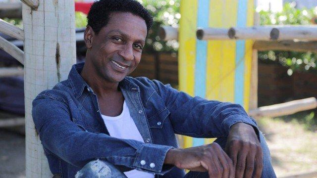 O ator Luís Miranda (Foto: Divulgação)