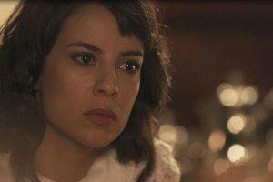 Lucinda (Andreia Horta) em cena de Tempo de Amar (Foto: Divulgação/Globo)