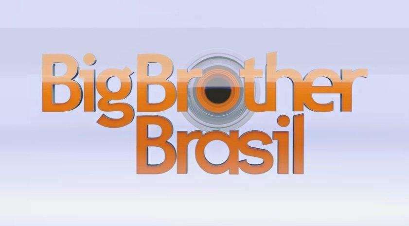 Logo do BBB (Foto: Reprodução/Globo)