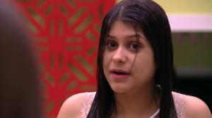 Ana Paula no Big Brother Brasil 18 (Foto: Divulgação/Globo)