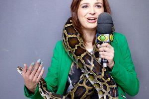 Amanda (Foto: Reprodução)