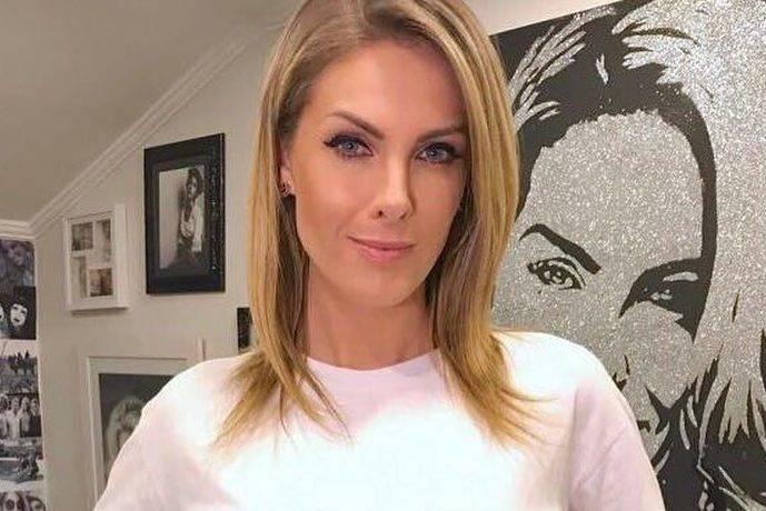 Ana Hickmann (Foto reprodução)