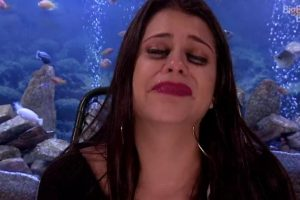 """Foto do site da  que mostra Considerada """"bruxa"""" por muitos, Ana Paula deixa a casa com rejeição recorde no BBB18"""