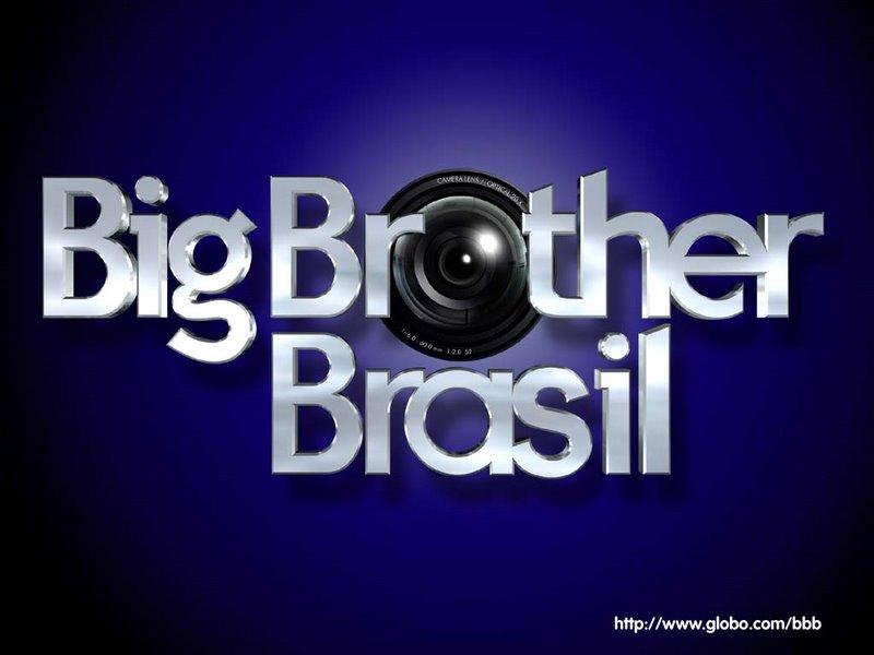 Logo antigo do BBB (Foto: Reprodução)