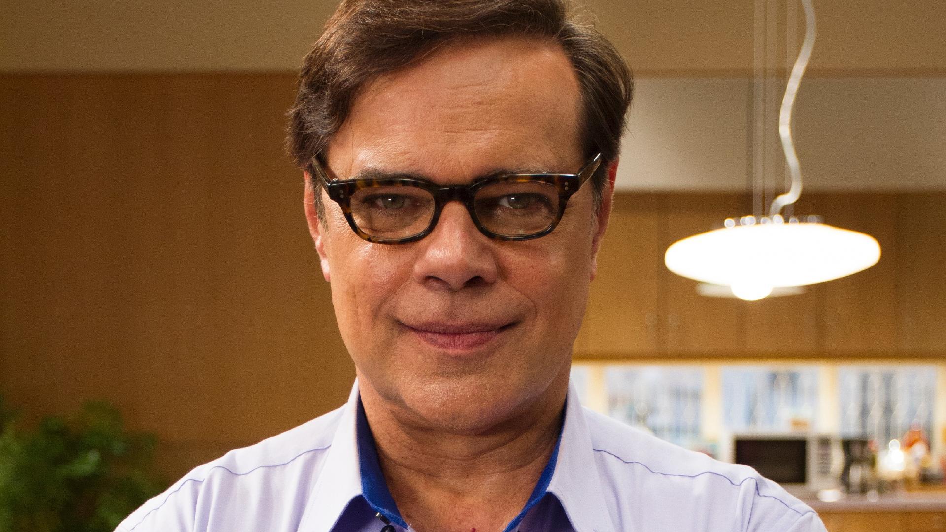 O ator Diogo Vilela (Foto: Divulgação)