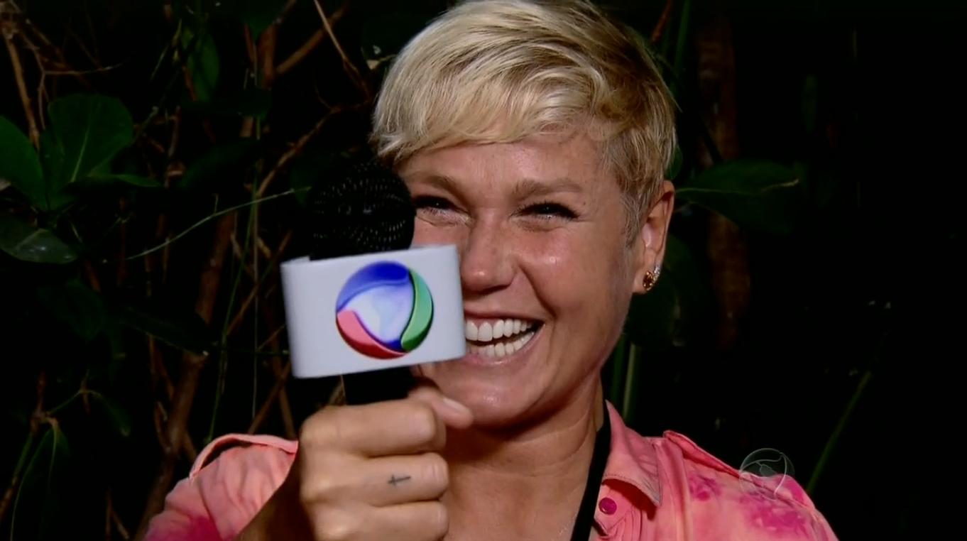 Maior estrela da casa, Xuxa ganha mais espaço na Record em ...