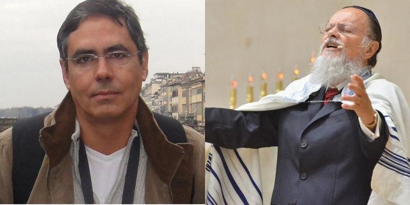 Fabio Pannunzio recebeu notificações da IURD. (Foto: Reprodução/Montagem/TV Foco)