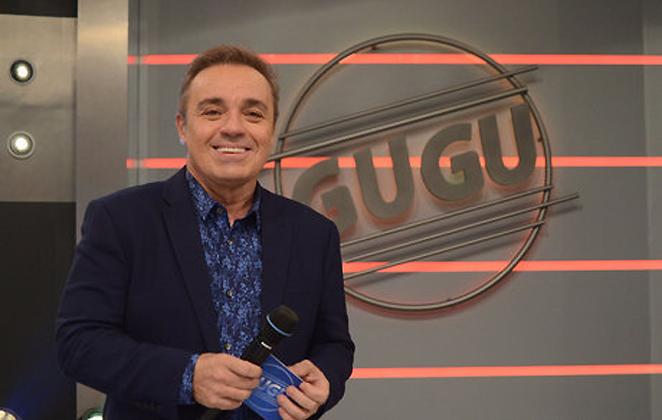 O apresentador Gugu Liberato comandará o Power Couple (Foto: Reprodução)