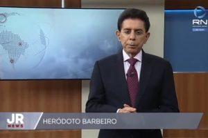 Record News deixa telespectador participar da pauta