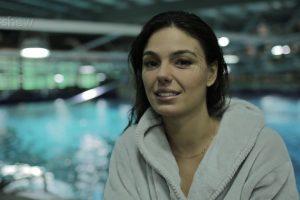 A atriz Isis Valverde. (Foto: Reprodução/Gshow)