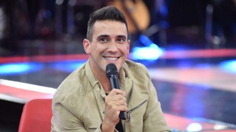 O Ator e apresentador André Marques é dono de uma empresa curiosa no Rio