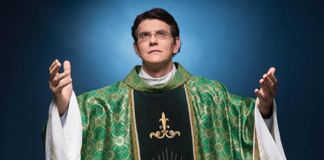 PadreReginaldo Manzotti (Foto: Divulgação)