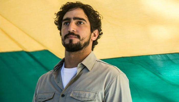 Renato Góes será protagonista da nova novela de Thelma Guedes e Duca Rachid. (Foto: Raquel Cunha/TV Globo)
