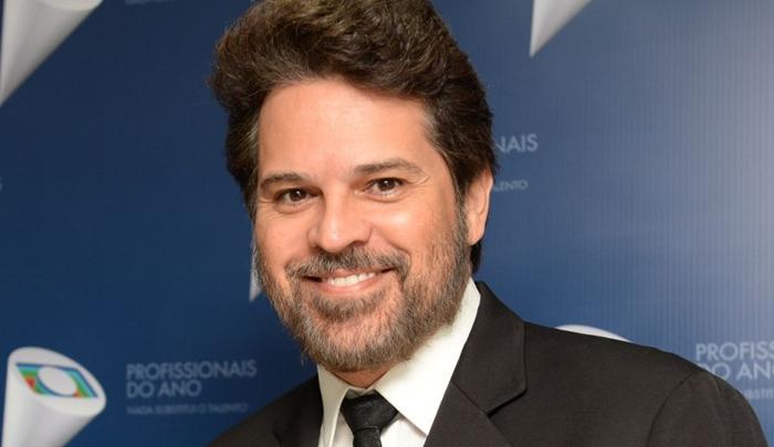 Juan Alba renovou contrato com a Record e estará na novela Amor Sem Igual, na faixa das sete. (Foto: AGNews)