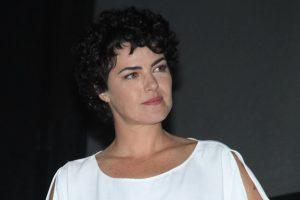 Ana Paula Arosio. Foto do site da O TV Foco que mostra Ana Paula Arósio pode retomar carreira de atriz com papel polêmico