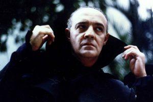 Series Nova. Foto do site da O TV Foco que mostra Ney Latorraca revive personagem marcante de Vamp em nova série da Globo