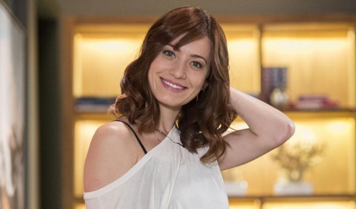 Bianca Müller estará na série Assédio. (Foto: Divulgação/TV Globo)